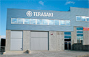 TERASAKI ELECTRIC (EUROPE)LTD. SUCURSAL EN ESPAÑA